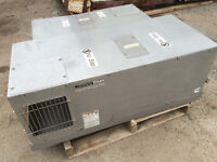 Cummins / Onan Hydraulic Generator Set System 25000W