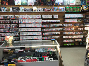 PMARKET GAMES BUYS & SELLS USED GAMES