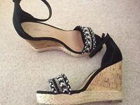 Ladies Sandals £5 each