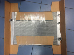 BMW Radiator NEW, ORIGINAL