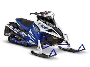 2018 Yamaha Sidewinder L-TX SE