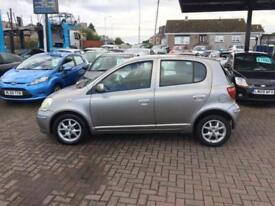 2005 Toyota Yaris 1.3 VVT-i Colour Collection 5dr