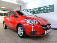 Vauxhall Corsa 1.3CDTI ECOFLEX S 75PS [2X SERVICES, DAB RADIO, FREE ROAD TAX an