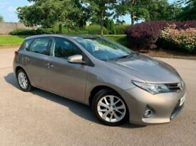 image for 2013 Toyota Auris 1.6 V-Matic Icon 5dr HATCHBACK Petrol Manual