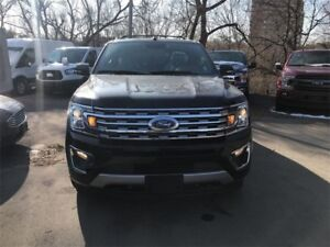 2019 Ford Expedition Limited MaxLimited