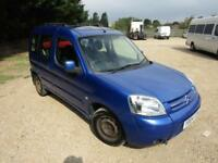 Citroen Berlingo 1.9D 2004 Multispace Desire
