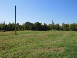 WATERFRONT LOTS & WOODLAND FOR SALE IN NEW BRUNSWICK