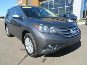 Honda CR-V EX | AWD | Heated Seats | Sunroof 2013