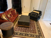 High Quality, Classy  Family room/ Living room Furniture set