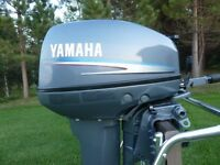 YAMAHA      WANTED