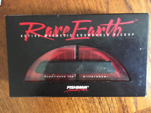 Fishman Rare Earth Humbucker pick-up