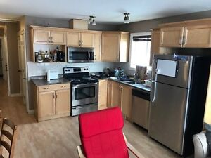 Four Beds Three Baths in University Area