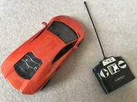 Lamborghini aventador rc car