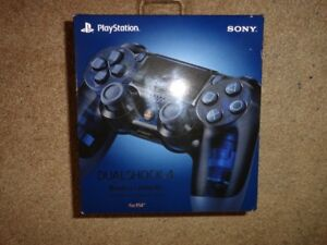 PS4 500 Million Limited Controller
