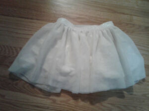 Baby GAP Skirt Size 2T