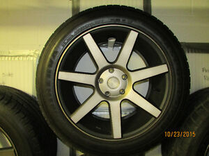 20 inch DUB RIms and tires