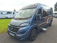 Used Swift Select 122 2020 Motorhome