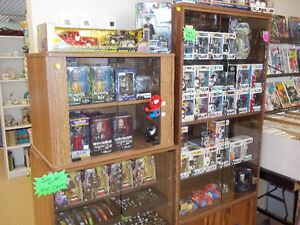COOL WORLD, TOO -   COMICS AND COLLECTIBLES Belleville Belleville Area image 3