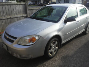 2007 Chevy Cobalt LS for sale 800$ OBO as is
