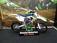Husqvarna TC 85 Motocross bike Clean example