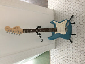 Squirt Stratocaster for sale