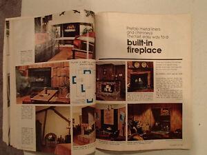 Vintage Popular Science Magazine December 1974 GC Sarnia Sarnia Area image 9