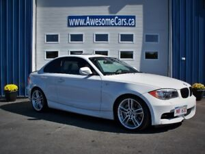 """2012 BMW 135i M PACKAGE """"Trades and Financing"""""""