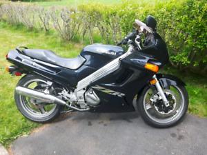 2003 Kawasaki ninja 250zzr