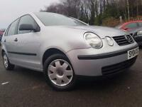 Volkswagen Polo 1.2 TWIST 65PS