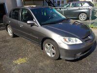 2004 Honda Civic SI 167,900KM