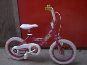 CHILDRENS' BIKES -- IDEAL gifts