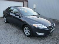 2009 Ford Mondeo 2.0 TDCi Zetec 5dr 5 door Hatchback