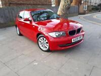 2009 BMW 1 Series 2.0 118d SE 5dr