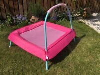 Toddlers Trampoline