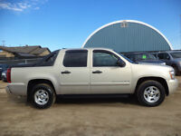 2008 Chevrolet Avalanche SPORT 4X4--EXCELLENT SHAPE IN/OUT