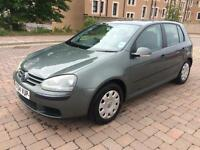 Volkswagen Golf 1.4 2004MY S