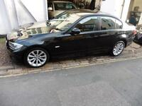 BMW 3 Series 320 se low mileage 6 speed manual petrol PETROL MANUAL 2009/09