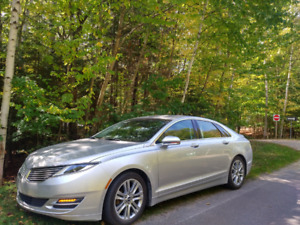 Lease transfer, Lincoln MKZ Hybrid 2015, $1615 Cash Incentive