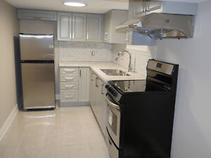 All-Inclusive Fully Furnished Unit Summer Sublet: May - August