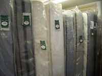 Brand NEW CLEARANCE Double & Queen Mattresses All with warranty
