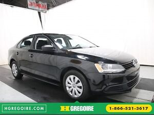 2013 Volkswagen Jetta Base AUTOMATIQUE A/C