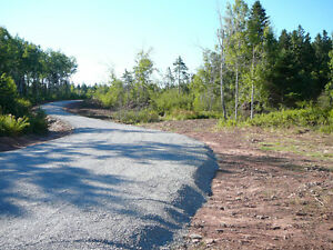 Lots For Sale - 3 Province View on Gulf Shore Road