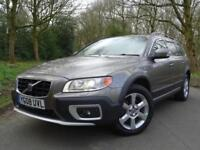 2008 08 Volvo XC70 2.4 AWD 185 Geartronic D5 SE Lux..HIGH SPEC..STUNNING !!