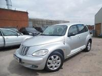 CHRYSLER PT CRUISER TOURING 2.0 PETROL AUTO