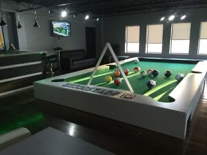Best Indoor Soccer Birthday Party Room & Field - VAUGHAN MALL