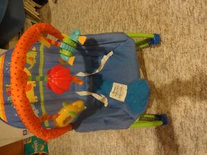 baby/toddler chair/rocker/vibrator