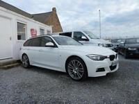 2013 (63) BMW 320d M Sport xDrive Touring Step Auto 2.0TD ( 184 bhp )