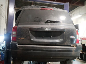 Jeep Patriot | Buy New and Used Auto Body Parts, OEM