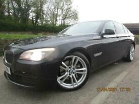 image for 2011 BMW 7 Series 730d M Sport 4dr Auto SALOON Diesel Automatic