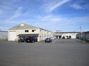 Industrial/Warehouse Space for Rent